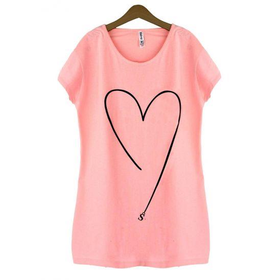 8b953c9d8015 Kde kúpim štýlové dámske tričká a oblečenie  - svet-zeny.sk